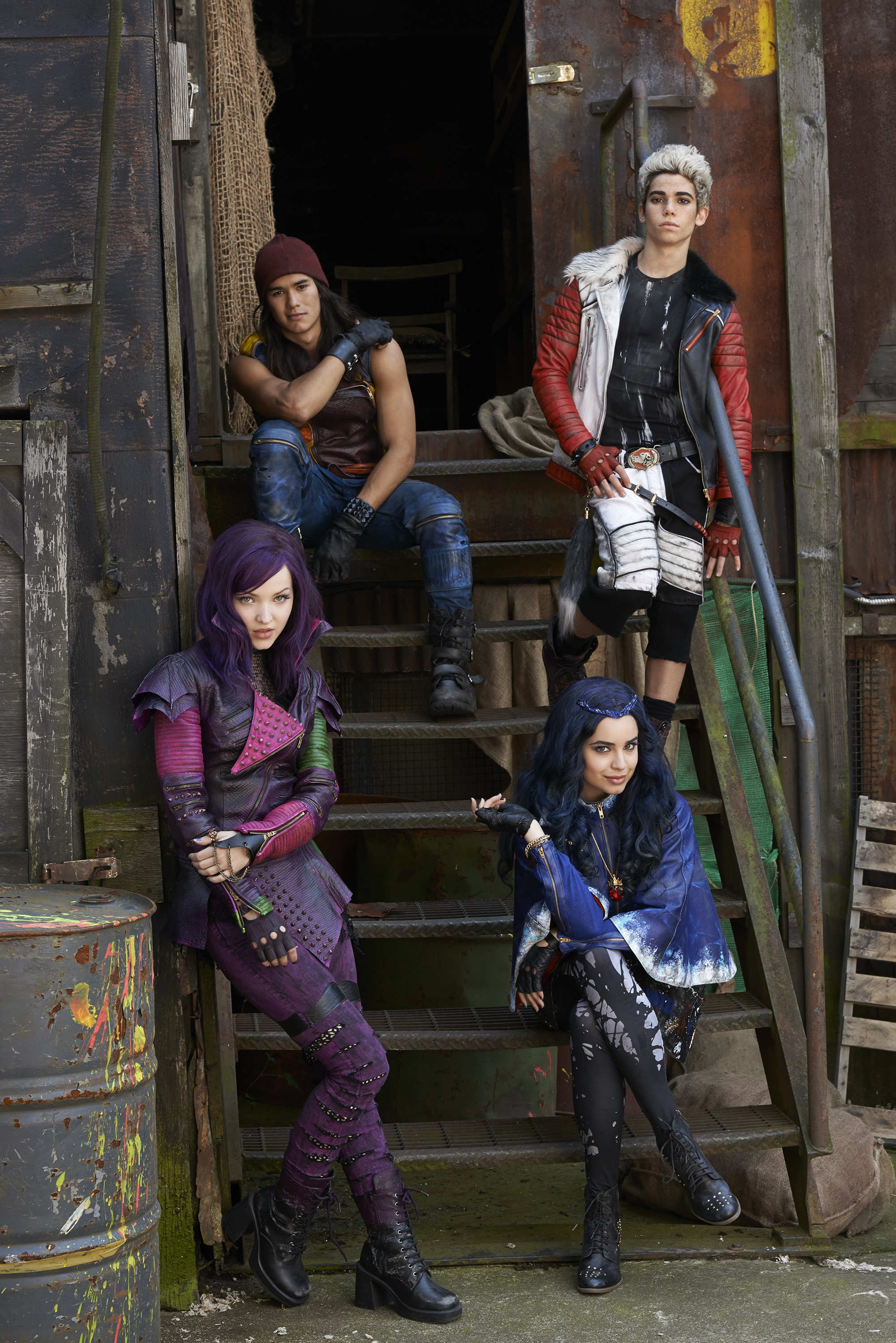 Disney Channel's Descendants