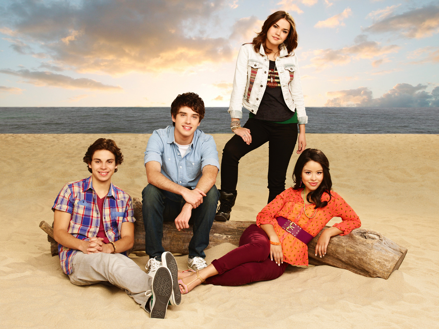 The Fosters Season 2 Premiere
