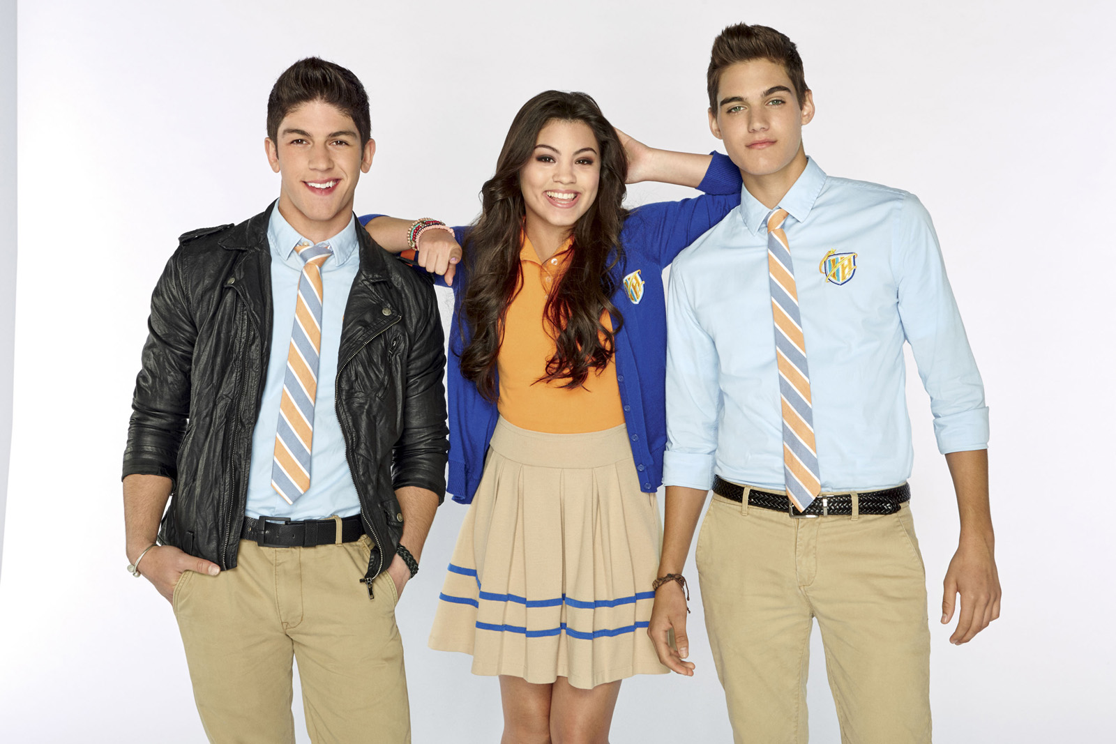 Rahart Adams - Every Witch Way