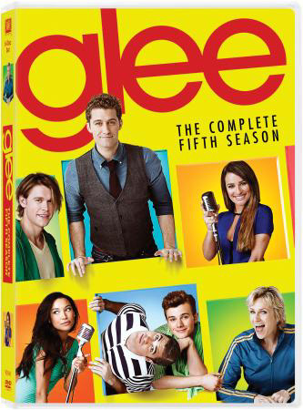 Glee: The Complete 5 Season