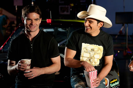 brad paisley this is country music lyrics. Brad Paisley Jeff Gordon