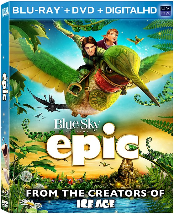 Warriors Forest Of Secrets Summary: EnterTeenmentNews.com Epic On Blu-ray And DVD Feature