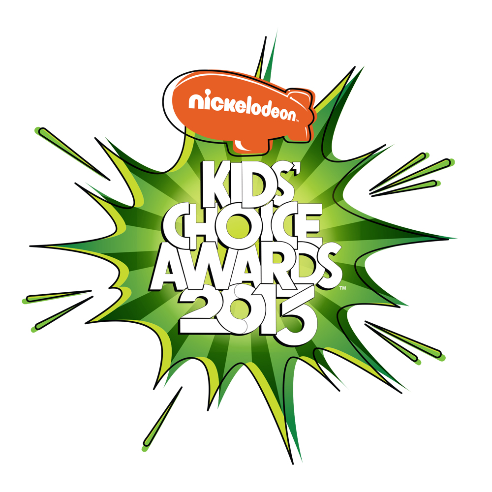 Kids' Choice 2013 Logo
