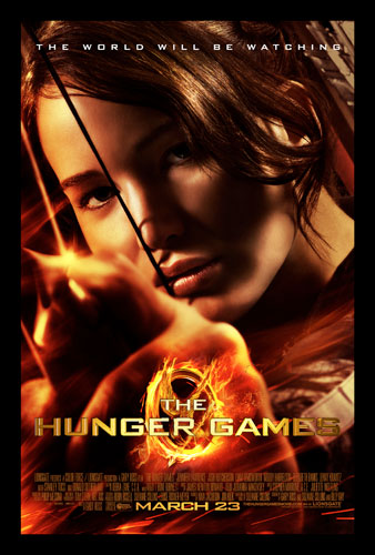 Hunger Games Final 1-Sheet