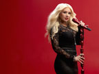The Voice Christina Aguilara